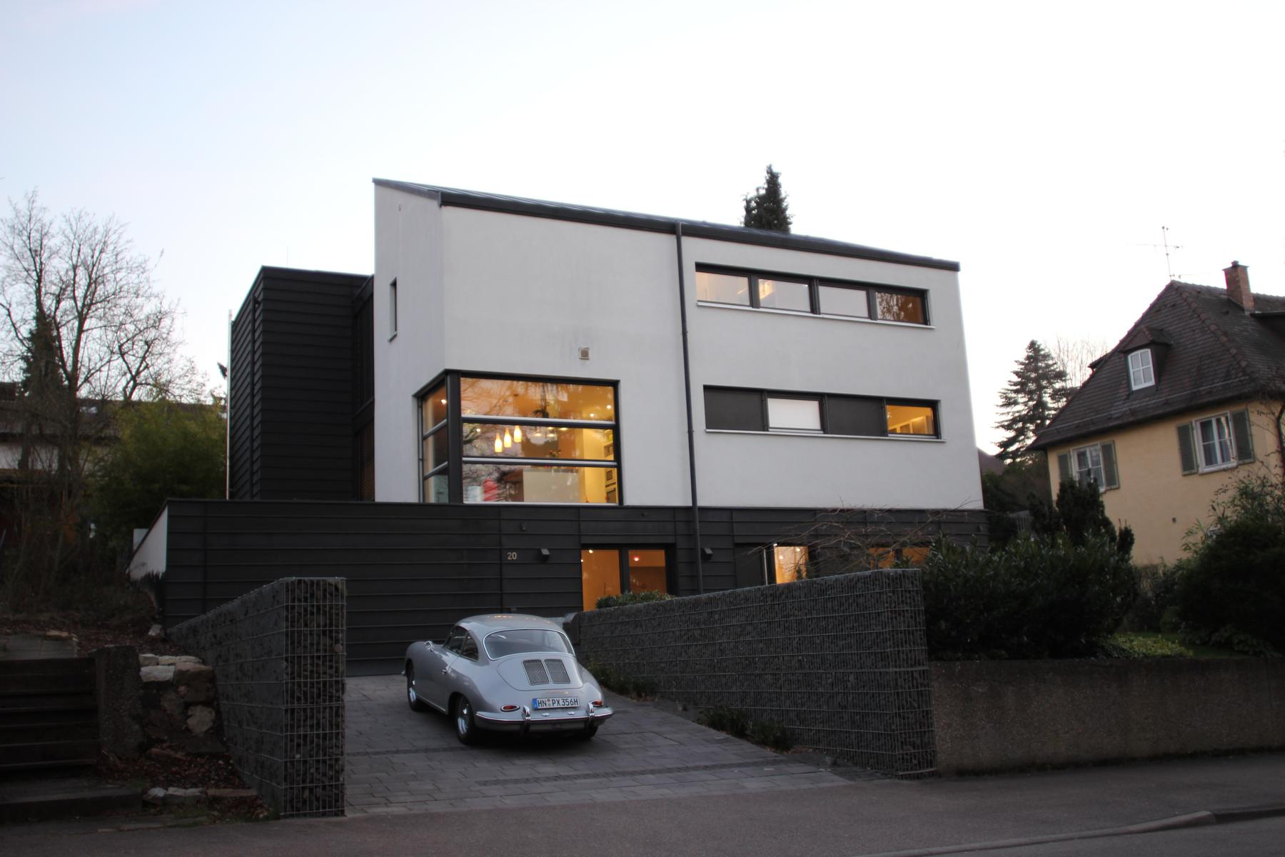Architekt d rrwang moderne architektur im kreis heilbronn - Architekten kreis ludwigsburg ...
